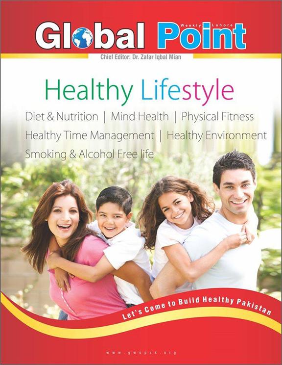Healthy Lifestyle   Global Welfare Organization