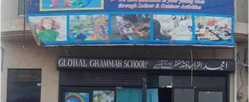global grammar